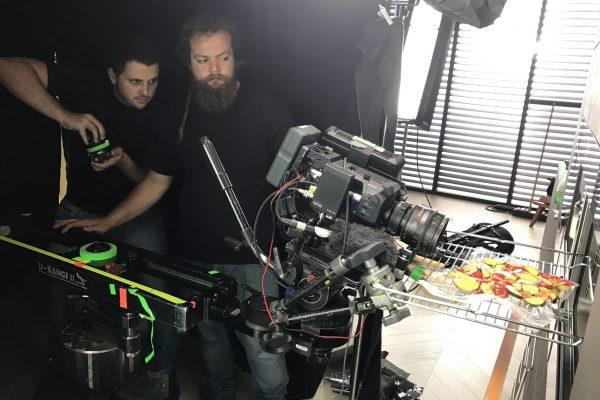 Filmproduktion Miele Produktfilm