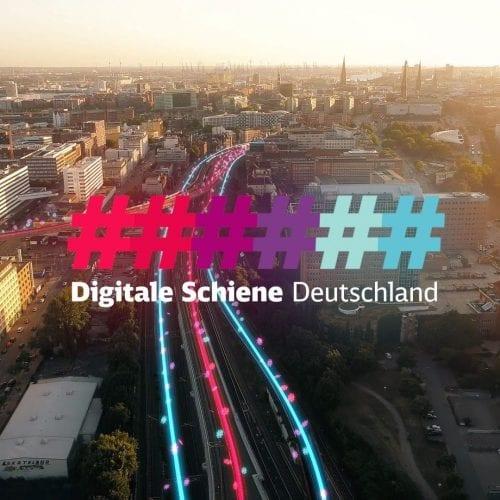 Deutsche Bahn Imagefilm