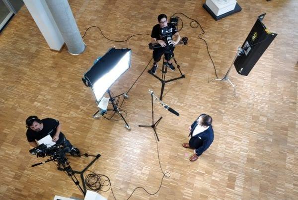 Lindemann Imagefilm Werbefilm VIdeoproduktion Hamburg