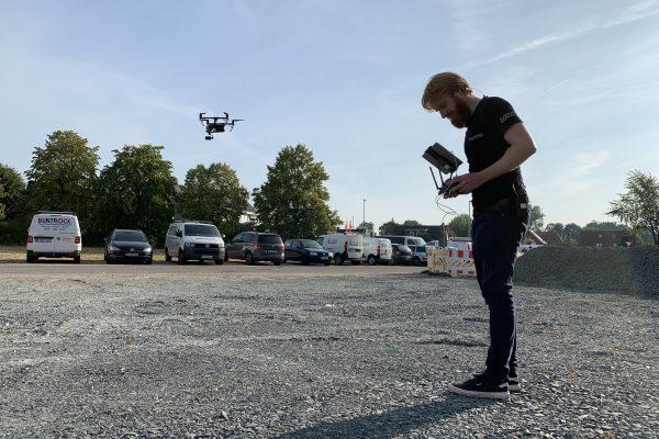 Droneoperator