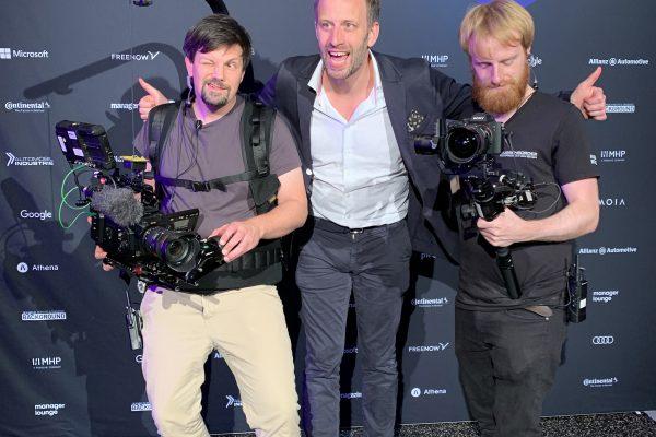 Wunder Mobility Summit Filmproduktion Hamburg