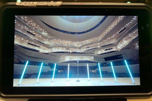 Elbphilharmonie Videoproduktion