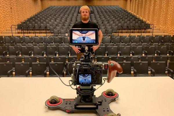 Elbphilharmonie Videoproduktion Hamburg
