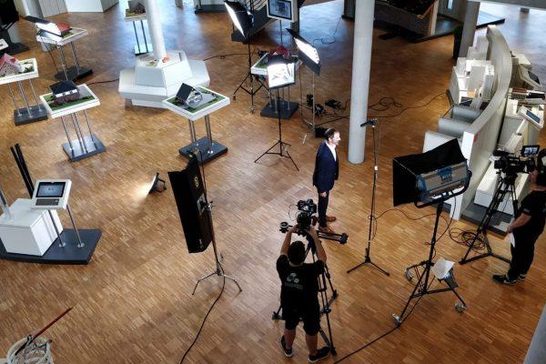 Lindemann Film Imagefilm