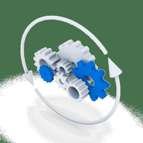 Aussenborder Aniamtion 3D