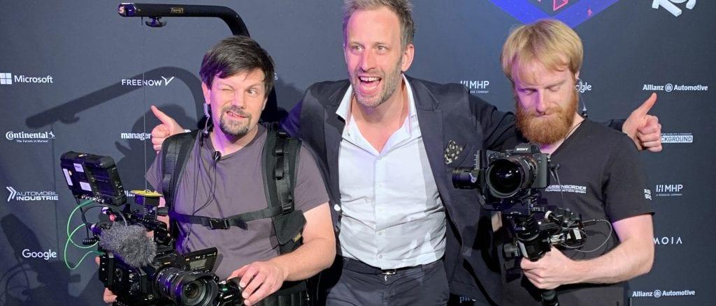 Wunder Mobility Summit 2019 Recap Video