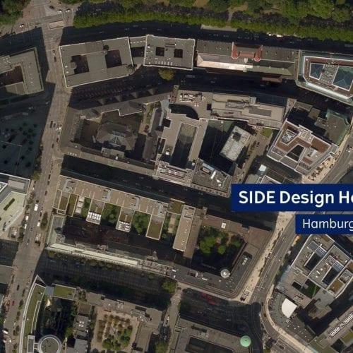 Postproduktion Hamburg Imagefilm