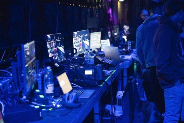 Livestream Hamburg Agentur Produktion