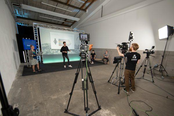 Online Webinar Seminar Studio Hamburg