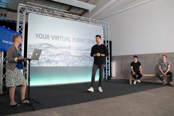 Livestream Online Event