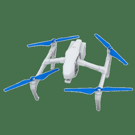 Luftaufnamen Hamburg Drohne
